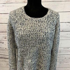 Michael Stars Women's Sweater Scoop Neck M/L
